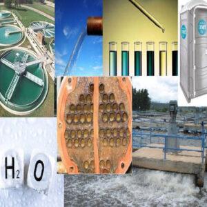 Tratamiento de aguas y fuel